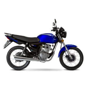 ZANELLA RX 125cc RAYOS-DISCO