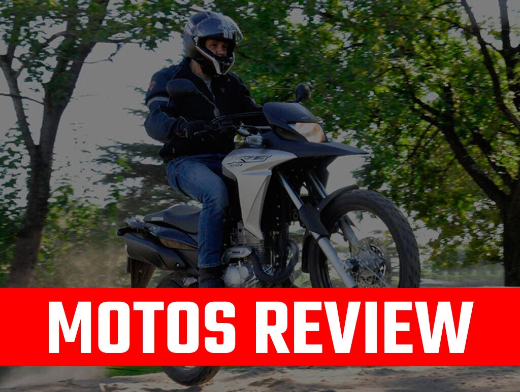 Motos Review - Motostore